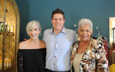 Gulfshore Life:  FREEDOM FUNDRAISER Hosted by Assuage Luxury Spa to benefit Path2Freedom